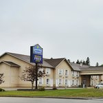 Foto di Lakeview Inn and Suites Edson East