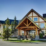 Best Western Okotoks Lodge