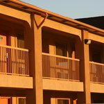 Bilde fra Americas Best Value Inn & Suites - Houston/Northwest