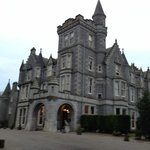 Foto de Mercure Aberdeen Ardoe House Hotel and Spa