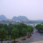 Foto Universal Guilin Hotel