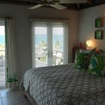 Sugar Apple Master Bedroom