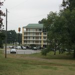 Photo de Super 8 Memphis - Downtown / Graceland Area
