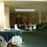 The Grange at Oborne Breakfast and Function Room