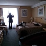 ภาพถ่ายของ Howard Johnson Hotel By The Falls