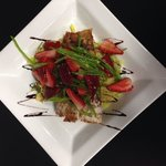 Some of the new dishes we are offering