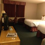 BEST WESTERN Pembroke Inn & Conference Centre照片