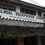 Moalboal Backpacker Lodge resmi
