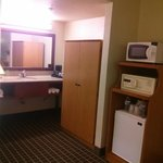 Holiday Inn Express San Jose Central City Foto