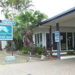 Flag Inn Playa Concha Resort Hervey Bay