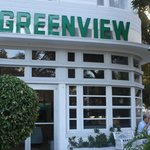 Foto di Greenview Hotel