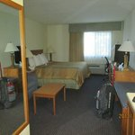 Foto van BEST WESTERN West Towne Suites
