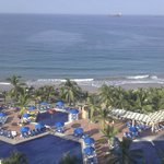 Foto van Hotel Barcelo Ixtapa Beach Resort