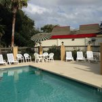 Room 101 ~ Best Western Palm Coast