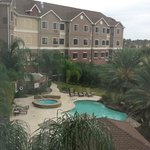 Фотография Staybridge Suites Houston / NASA - Clear Lake