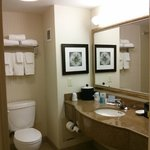 ภาพถ่ายของ Hampton Inn & Suites Toronto Airport