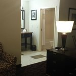 Hampton Inn and Suites Tulsa Hills resmi