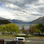 Rydges Lakeland Resort Hotel Queenstown resmi