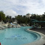 Foto de Promised Land Resort & lagoon