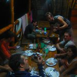 Iguana Backpackers Hostel照片