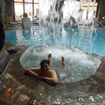 Photo de Wellness-Sport-Hotel Bayerischer Hof
