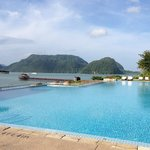The Westin Langkawi Resort & Spa resmi