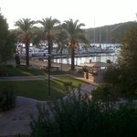 Foto di Ece Saray Marina & Resort