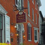 Carlisle House Bed & Breakfast Foto