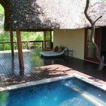 Foto di Elephant Plains Game Lodge