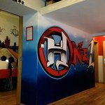 Photo de Hostel One Prague