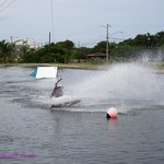 Bilde fra Nitro City Panama Action Sports Resort