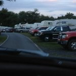 Foto de Black Bear Campground