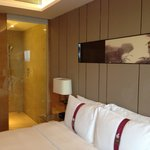 Foto de Holiday Inn Chengdu Oriental Plaza
