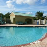 Residence Inn Fort Myers Sanibel resmi