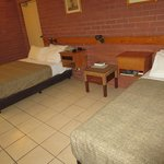 Foto de BEST WESTERN Pine Tree Motel