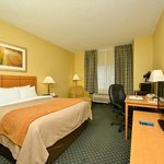 Photo de Billings Comfort Inn
