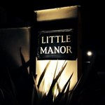 The Little Manorの写真