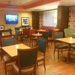 Hampton Inn Bellevue / Nashville-I-40-West resmi