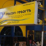 Falcon Beach Resortの写真