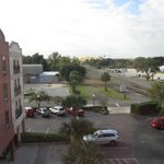 Hampton Inn & Suites Amelia Island-Historic Harbor Front Foto