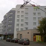 Фотография Ibis Nuernberg City am Plaerrer