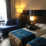Photo de Park Inn by Radisson Luxembourg City