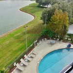 Foto de Springhill Suites by Marriott Orlando North/Sanford