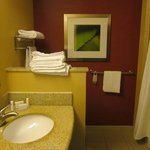 Courtyard by Marriott Chicago / Schaumburg resmi