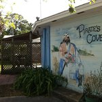 Foto de Pirates Cove Bayside Cottages