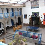Photo de Milhouse Hostel