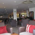 Foto de Holiday Inn Express Glasgow Airport
