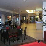 Φωτογραφία: Holiday Inn Express Glasgow Airport