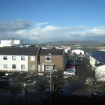 Bilde fra Holiday Inn Express Glasgow Airport