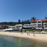 Φωτογραφία: Watsons Bay Boutique Hotel
